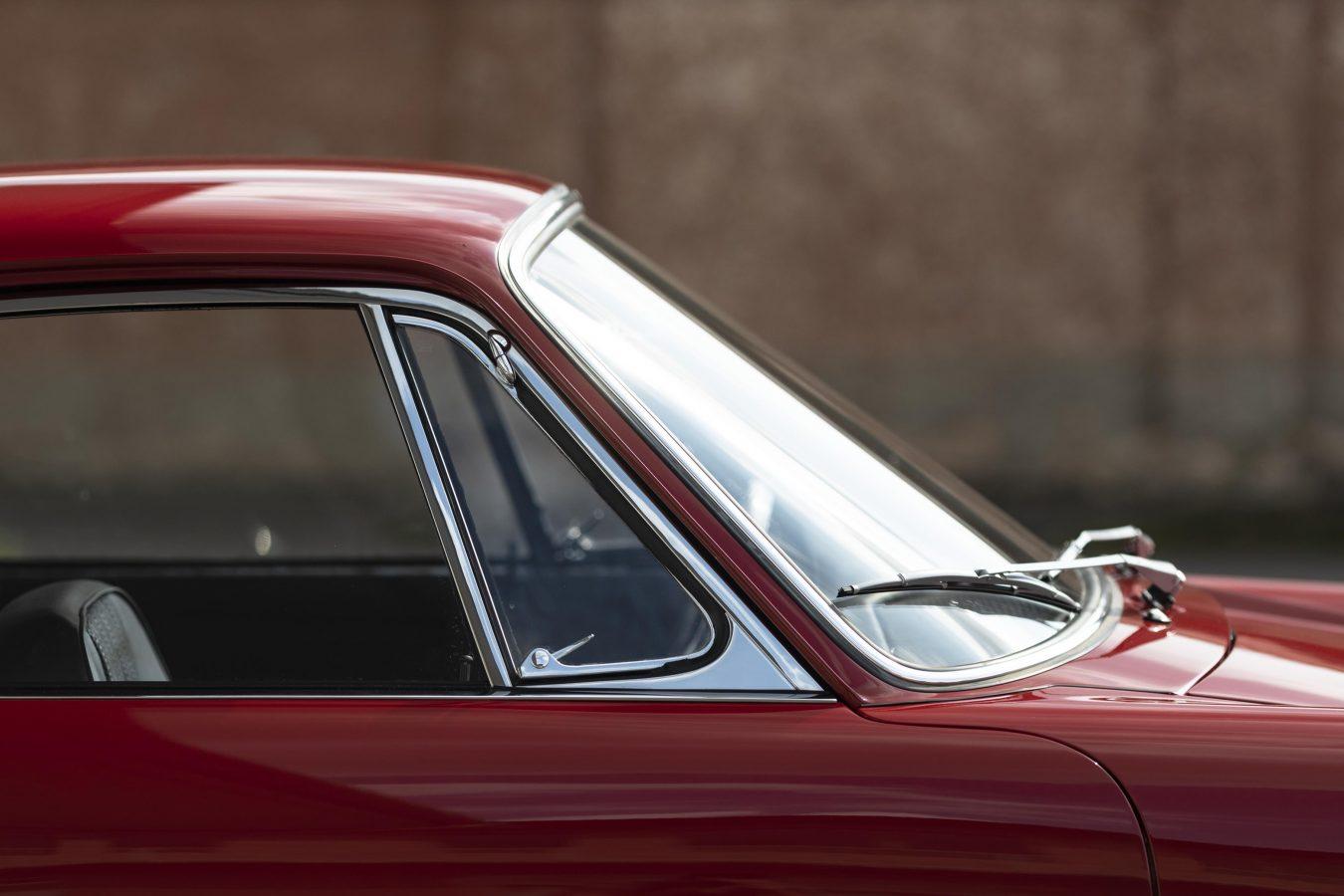 Porsche 911 SWB aus 1966