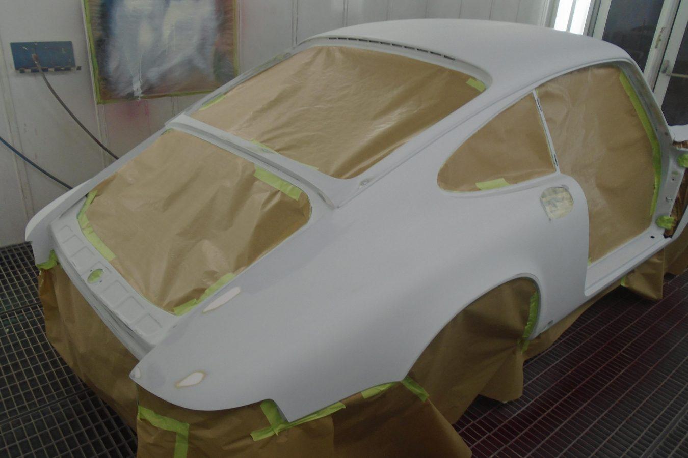 Irischgrün 911 aus 1966 9