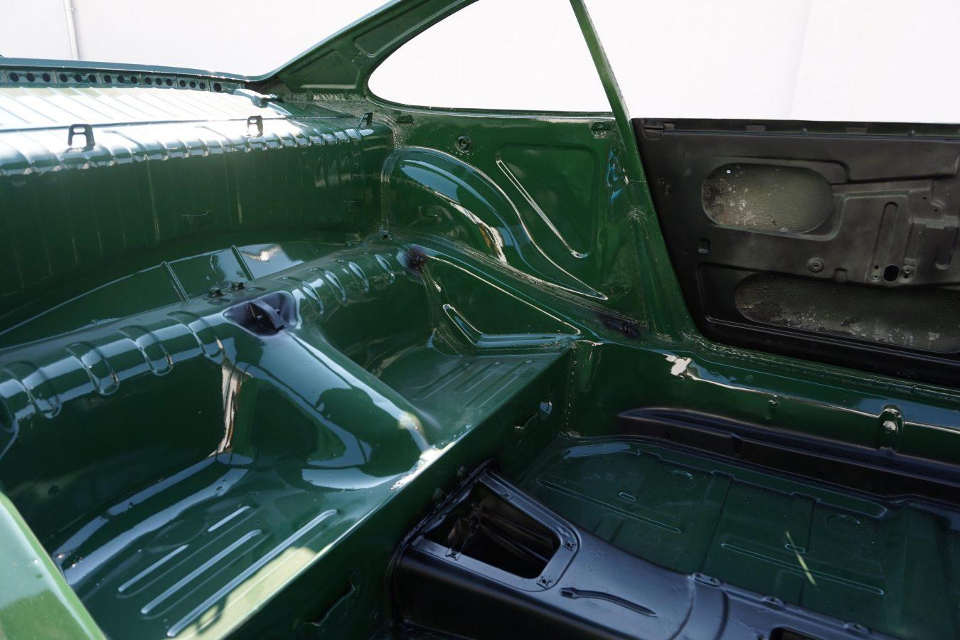 Irischgrün 911 aus 1966 16