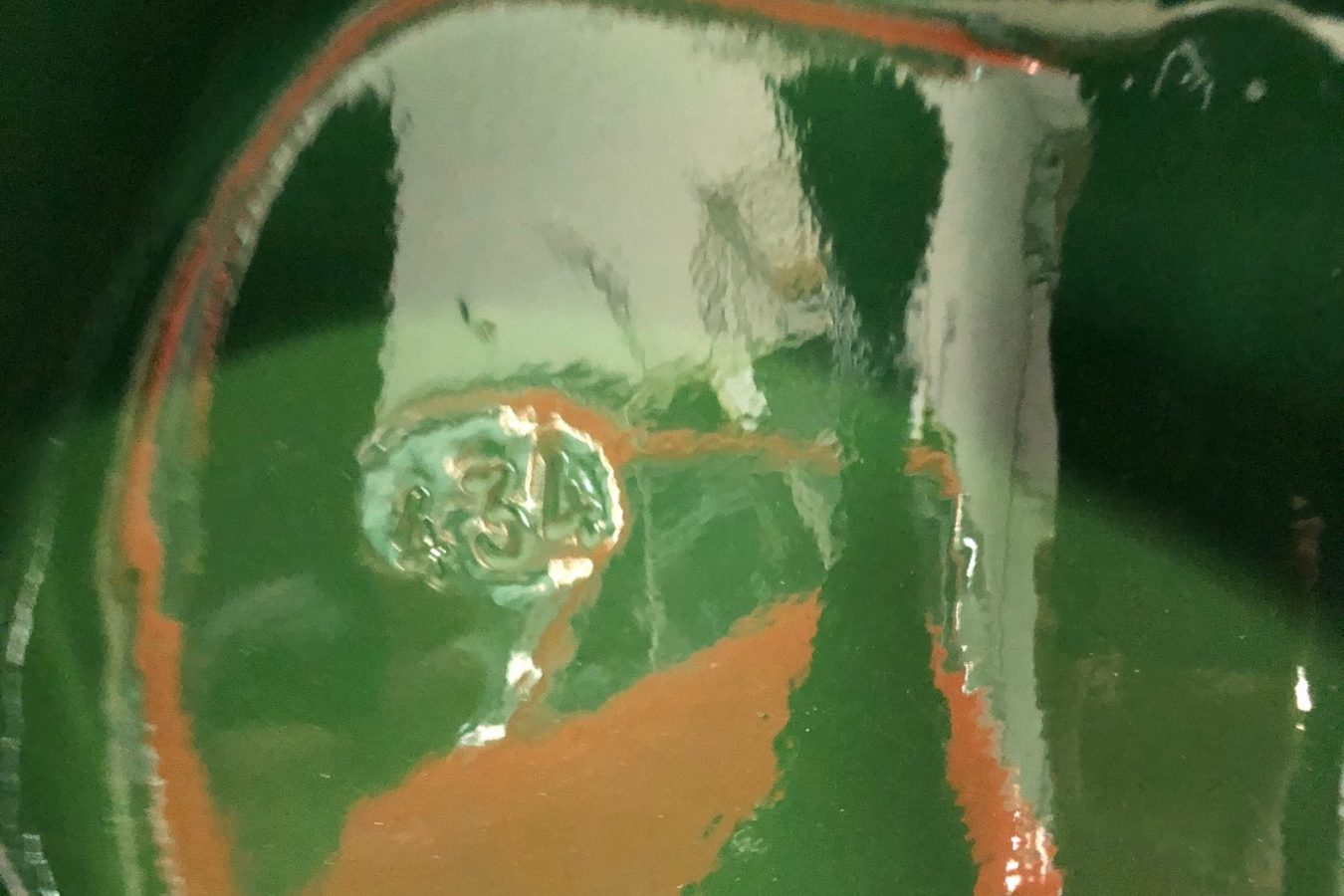 Irischgrün 911 aus 1966
