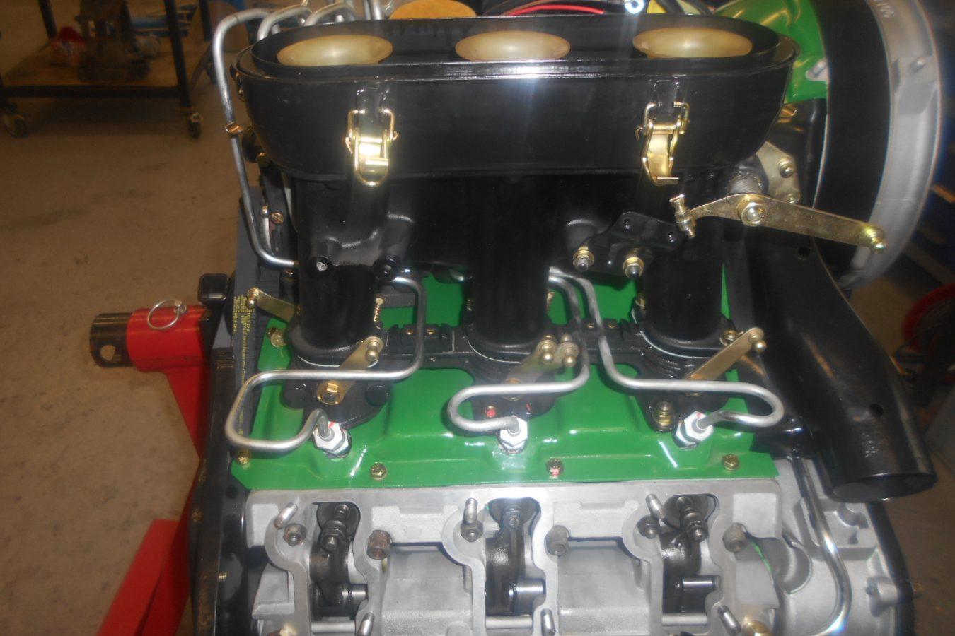 Sepiabraun 911 Targa aus 1969 43