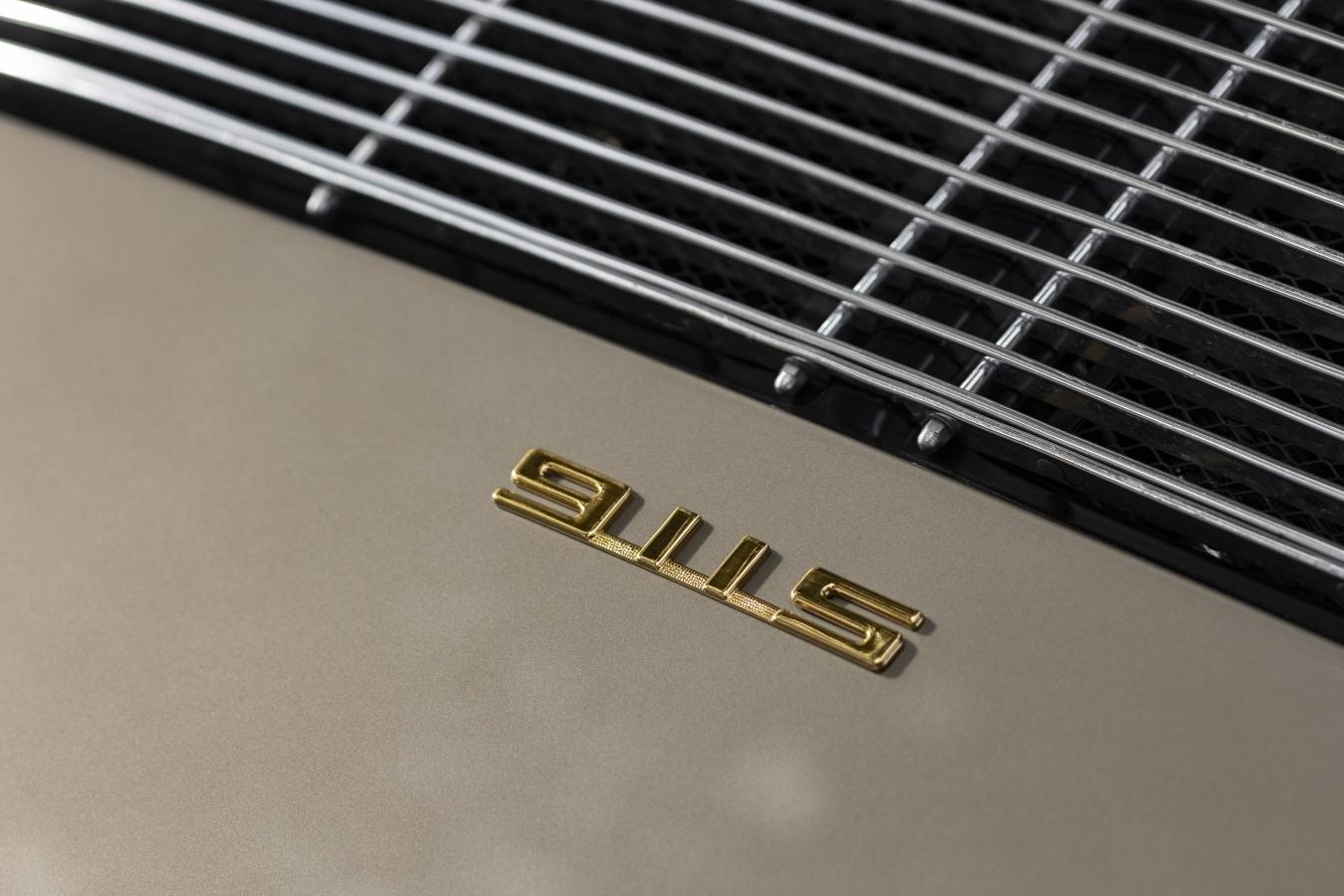 Mittelgrau-metallic 911STW aus 1967 5