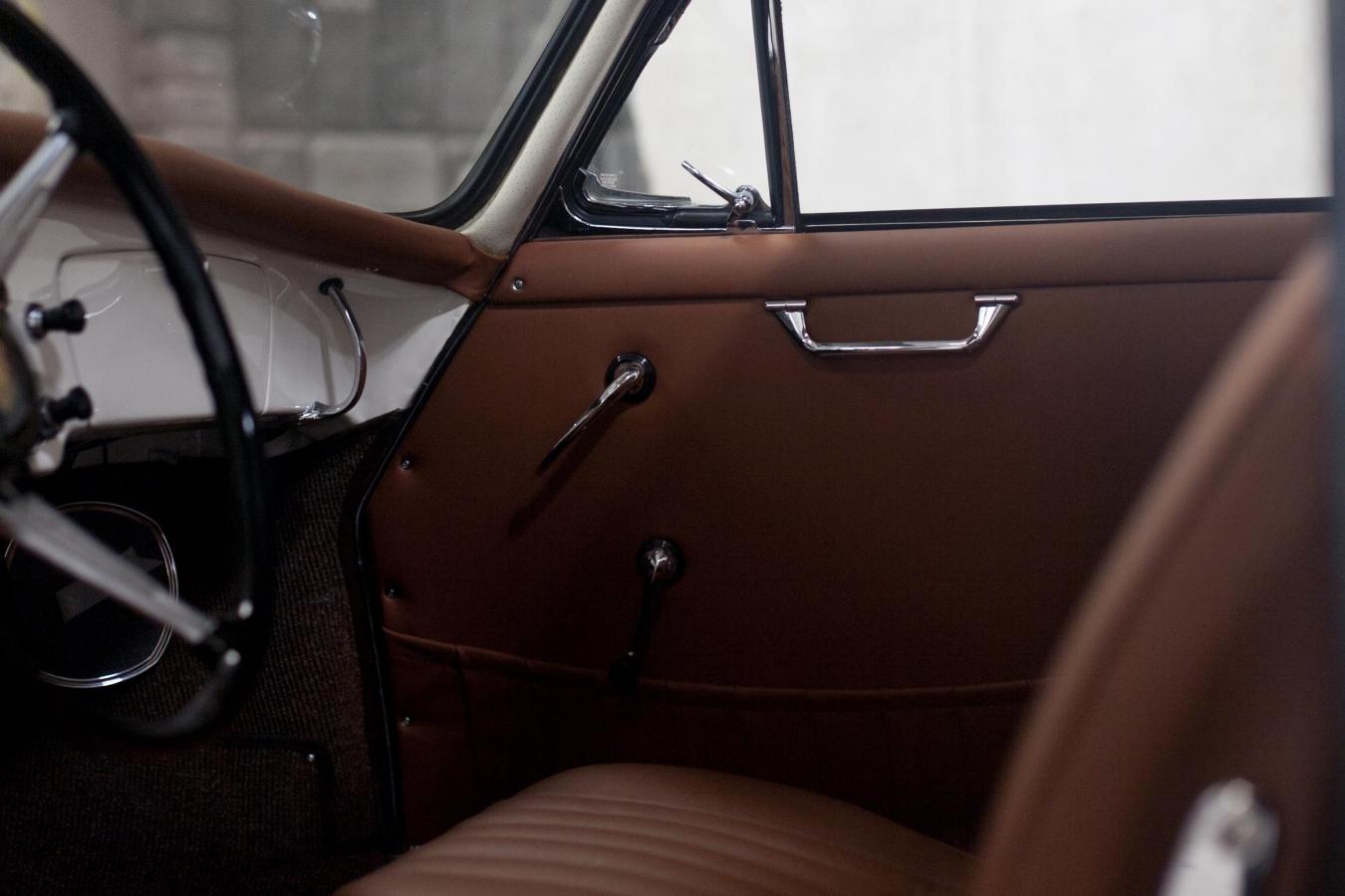 Porsche 356 B aus 1962