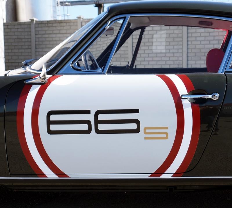 Keresett: Porsche 911S
