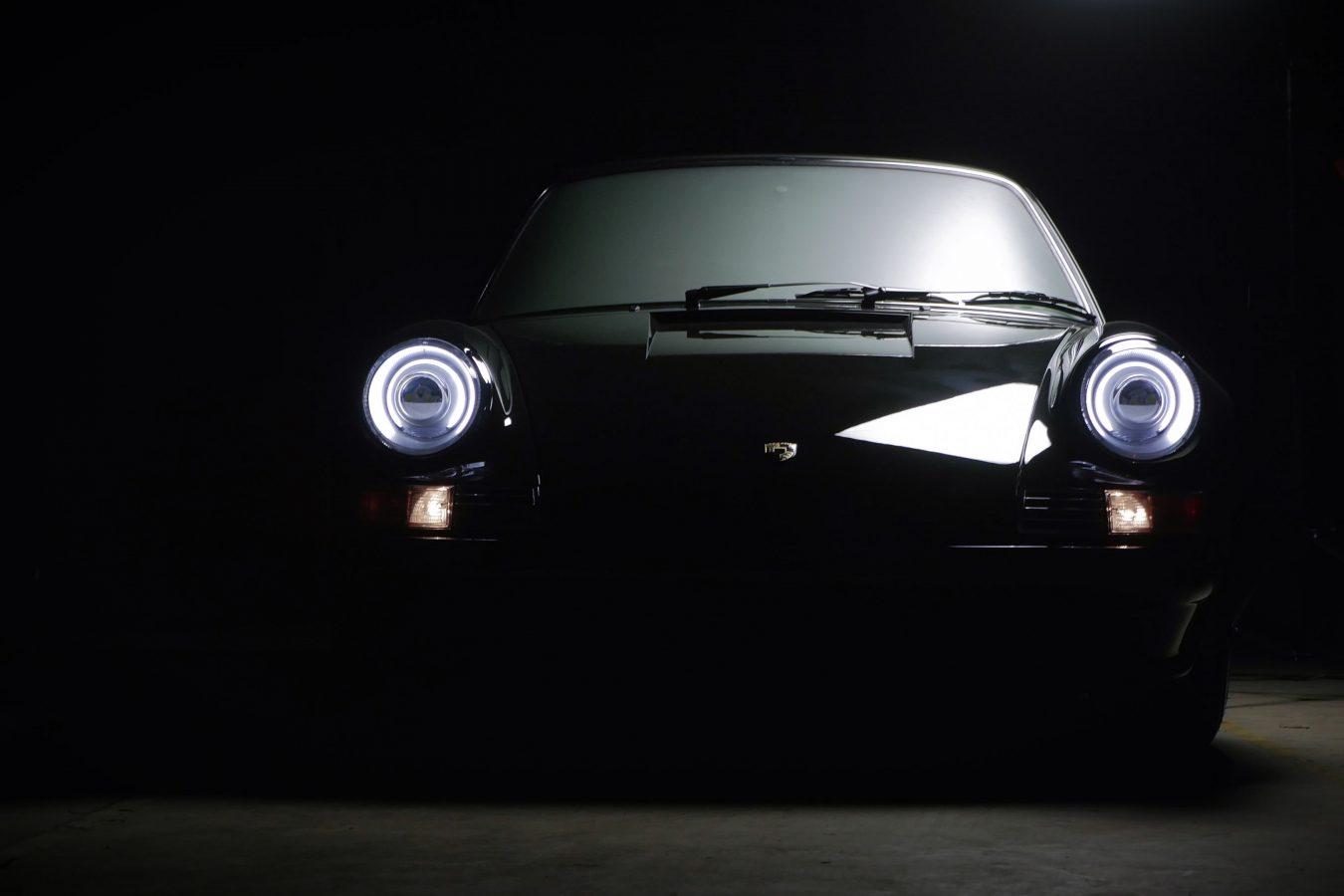 Porsche - The Next Generation 1