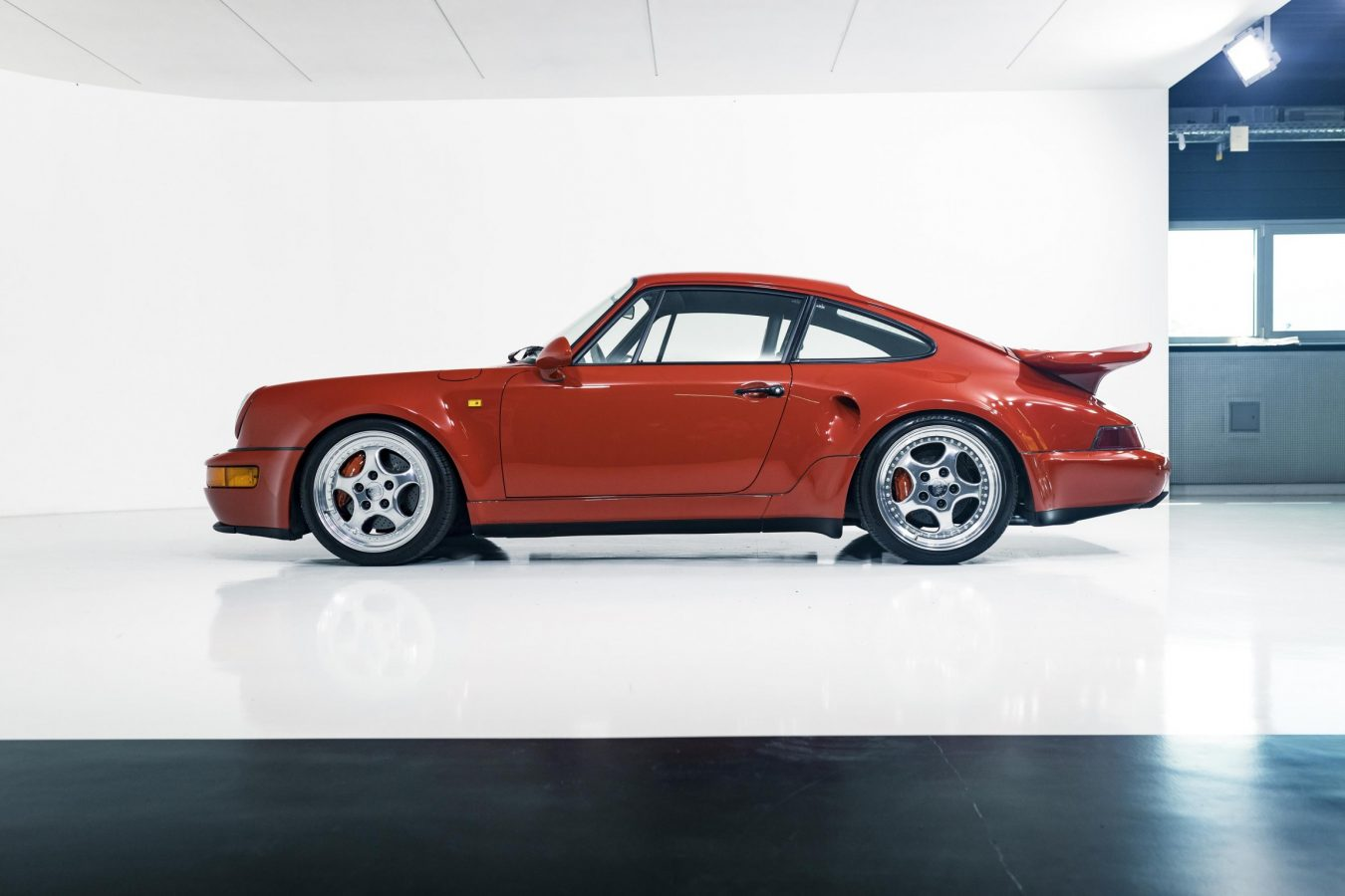 Porsche 911 Turbo S 13