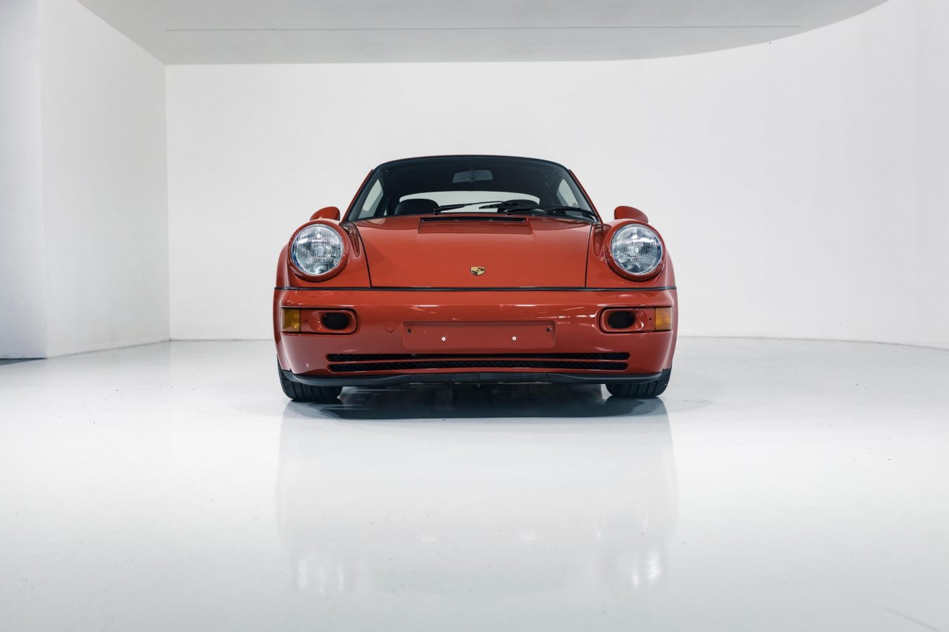 Porsche 911 Turbo S 15