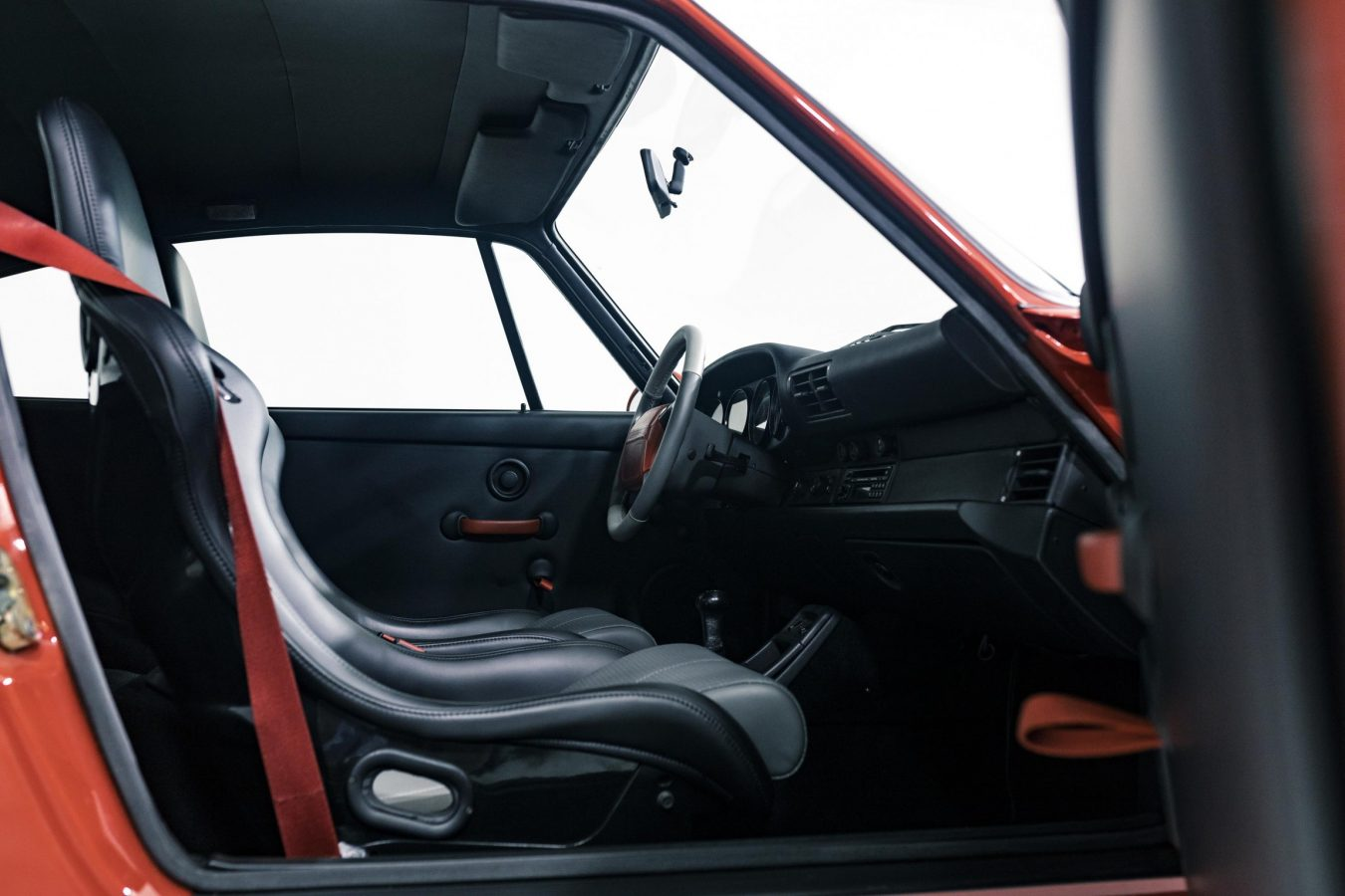 Porsche 911 Turbo S 16