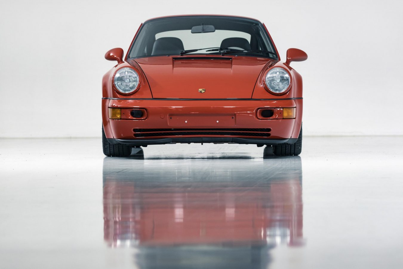 Porsche 911 Turbo S 22