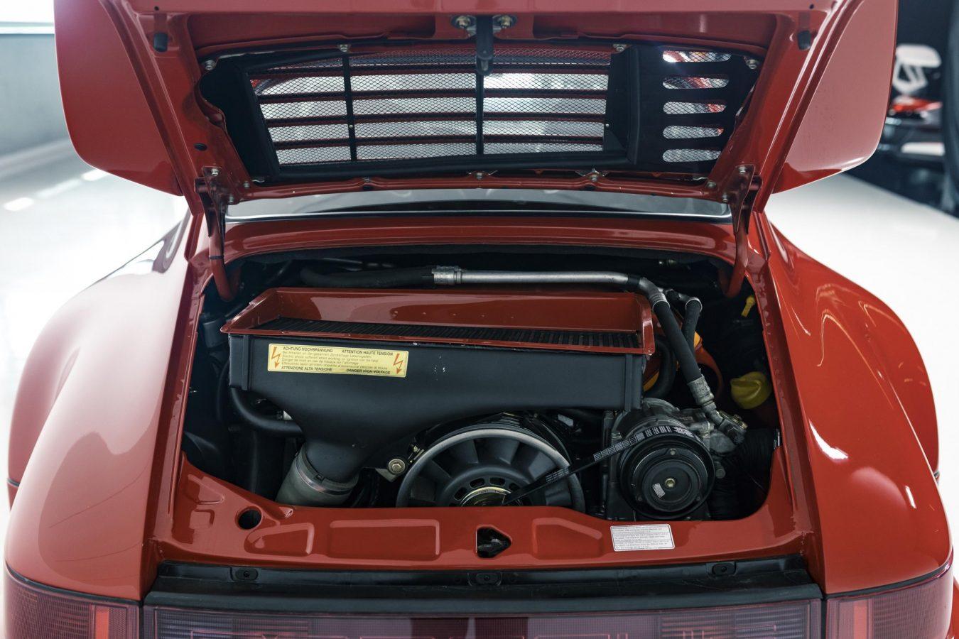 Porsche 911 Turbo S 27