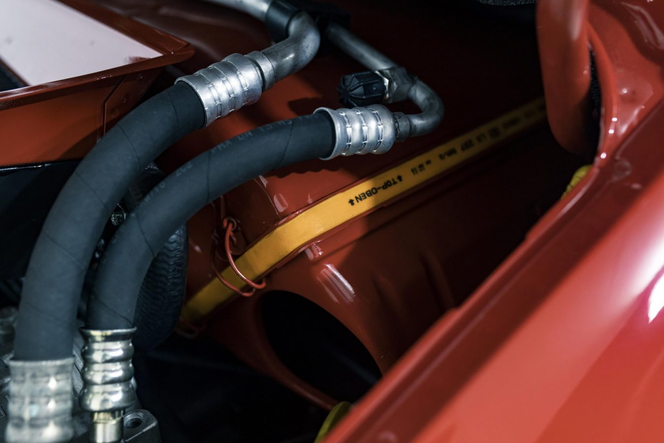 Porsche 911 Turbo S 29
