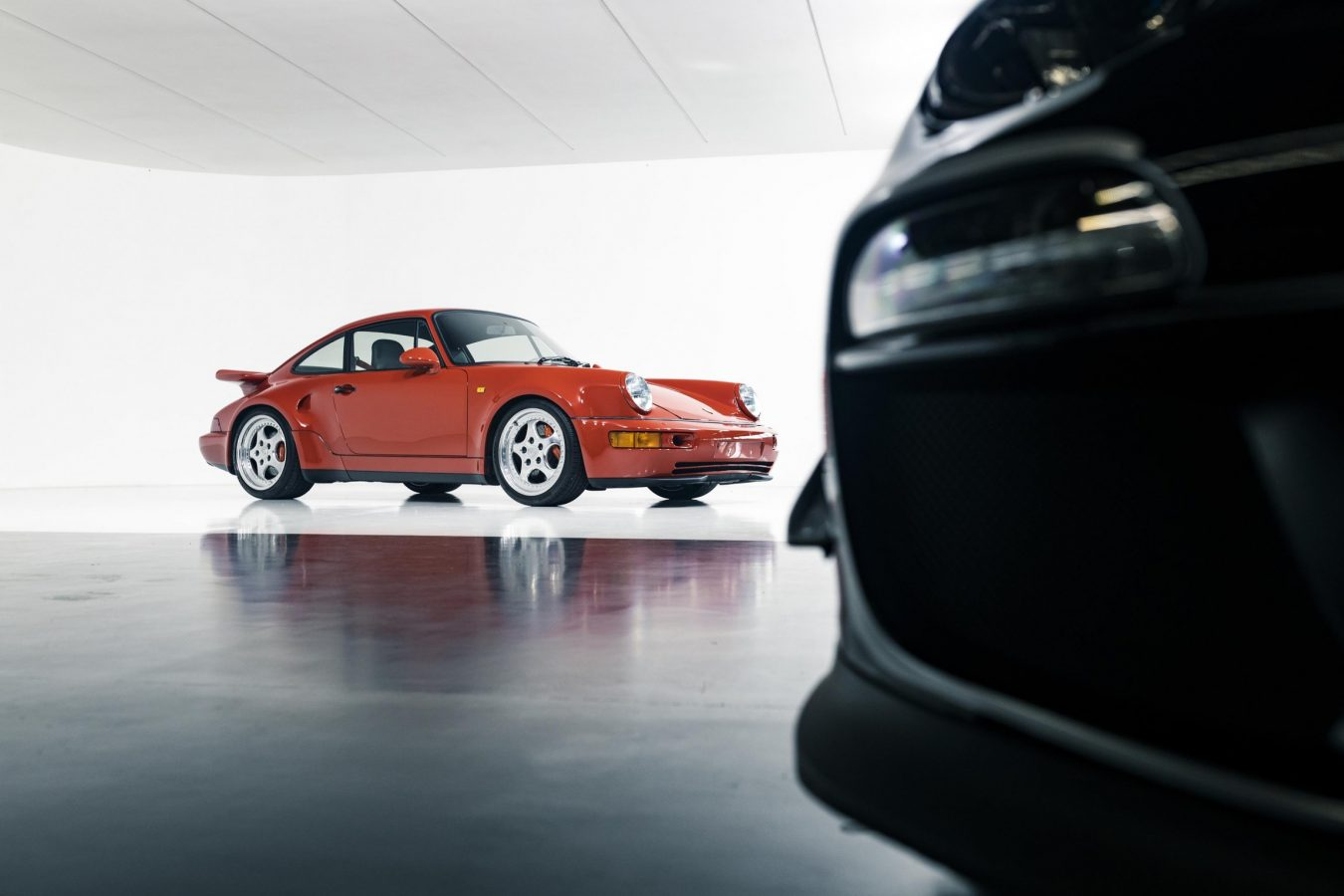 Porsche 911 Turbo S 30