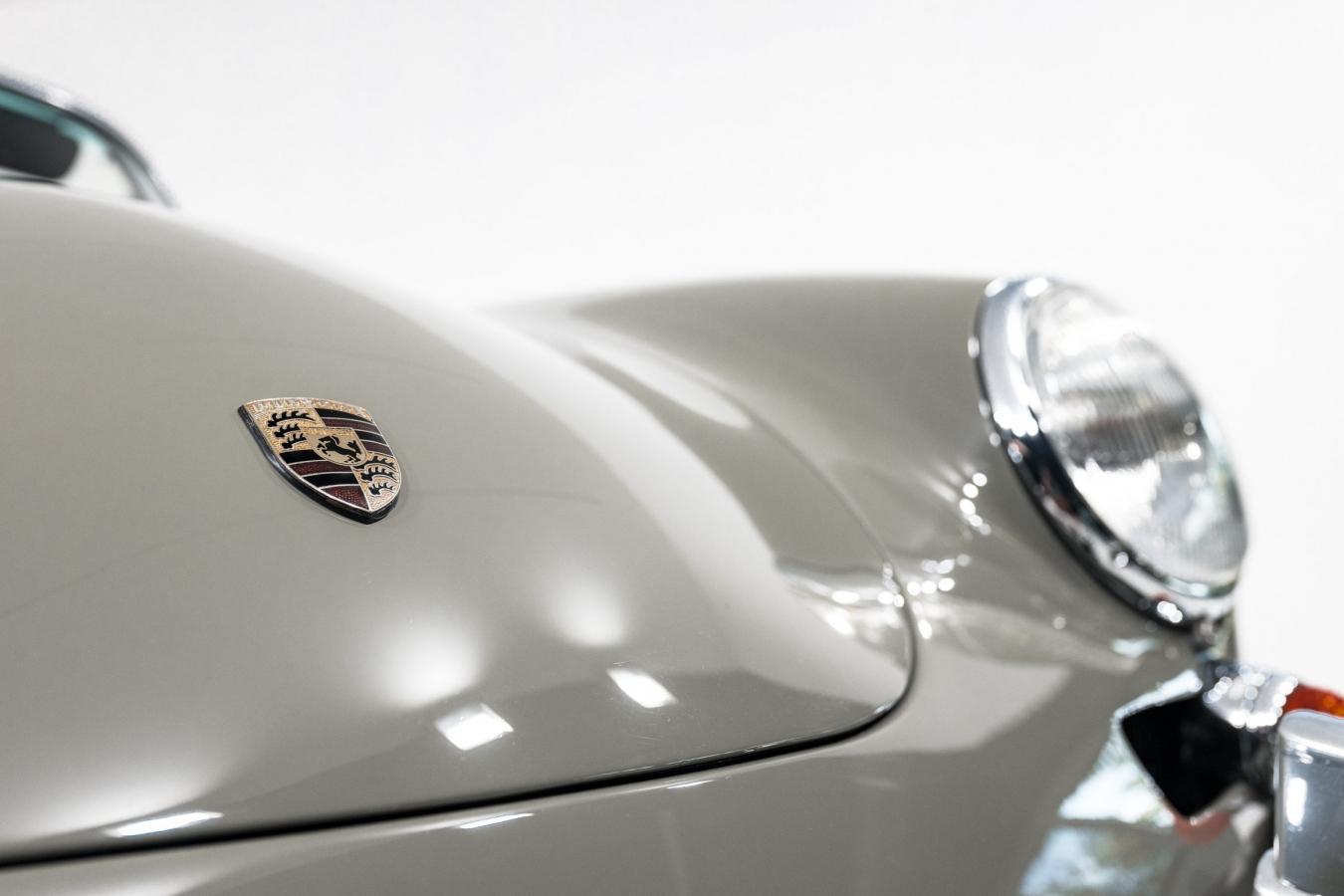 Porsche 356 Carrera 2