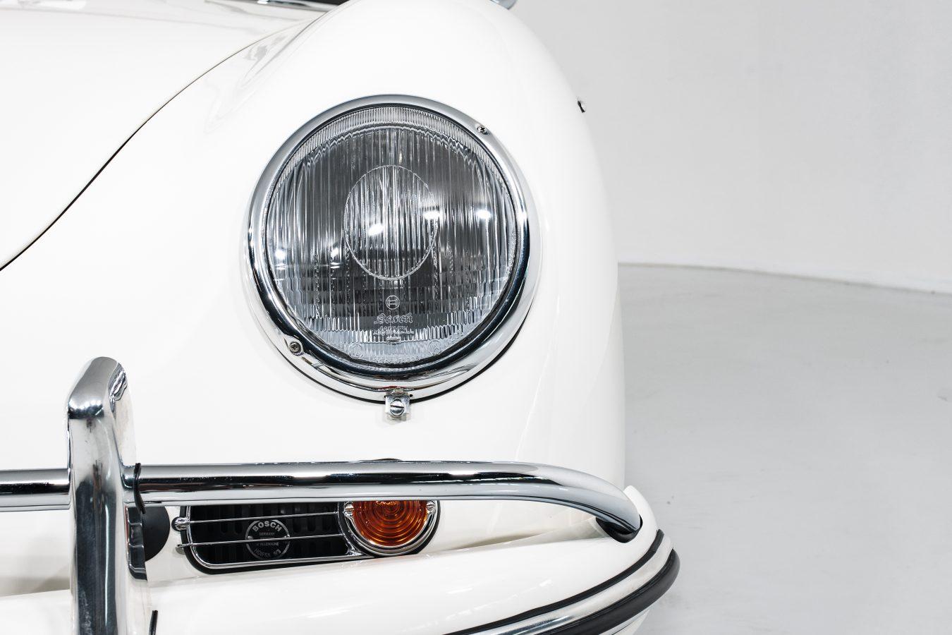 Porsche 356A Speedster 14