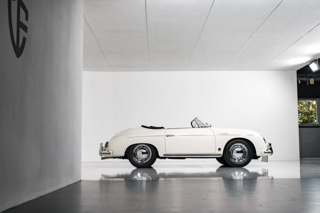Porsche 356A Speedster 24
