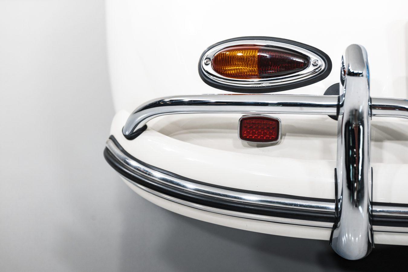 Porsche 356A Speedster 34