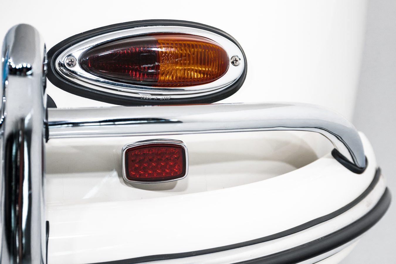 Porsche 356A Speedster 35