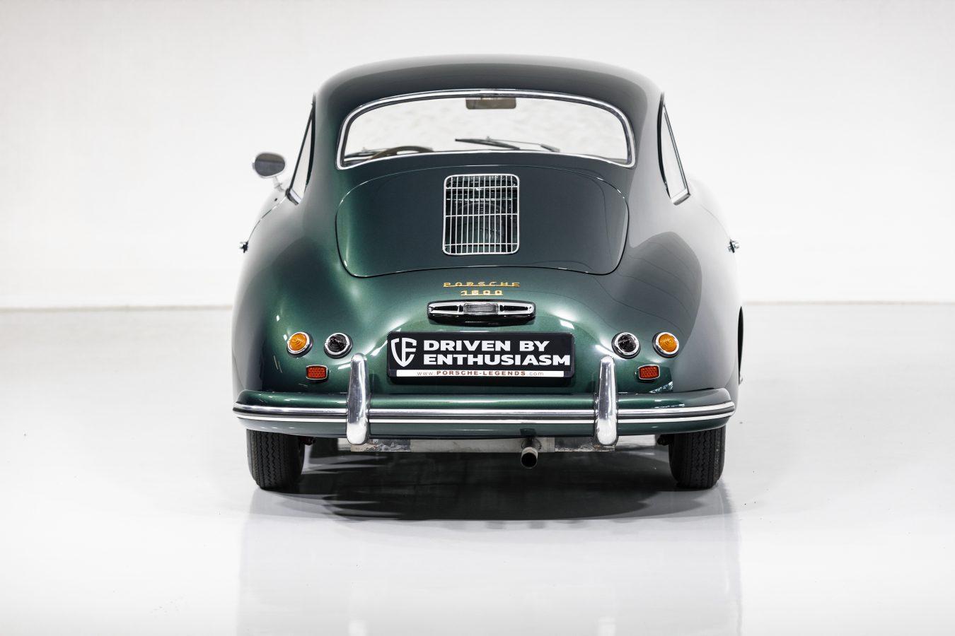 Porsche 356A T1 2
