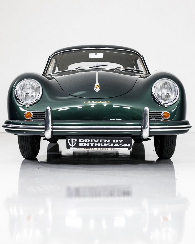 Porsche 356A T1 3