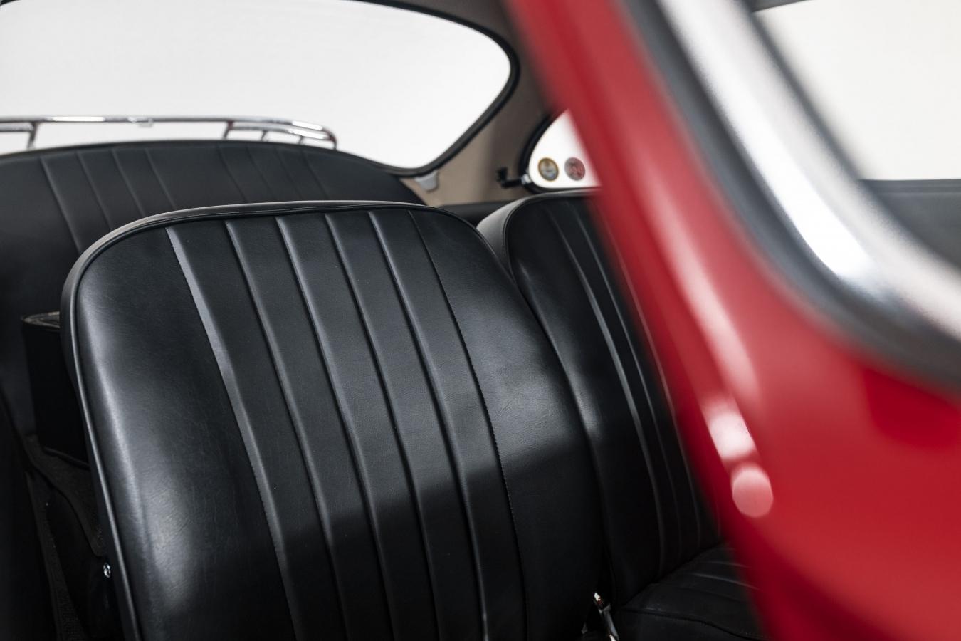 Porsche 356C Coupe 4