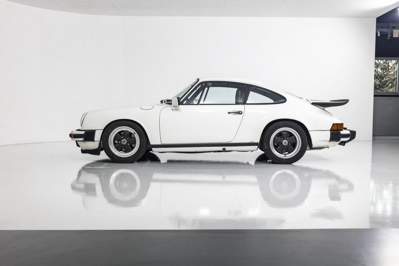 Porsche 911 Carrera 20