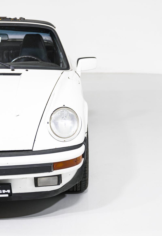 Porsche 911 Carrera Targa 22