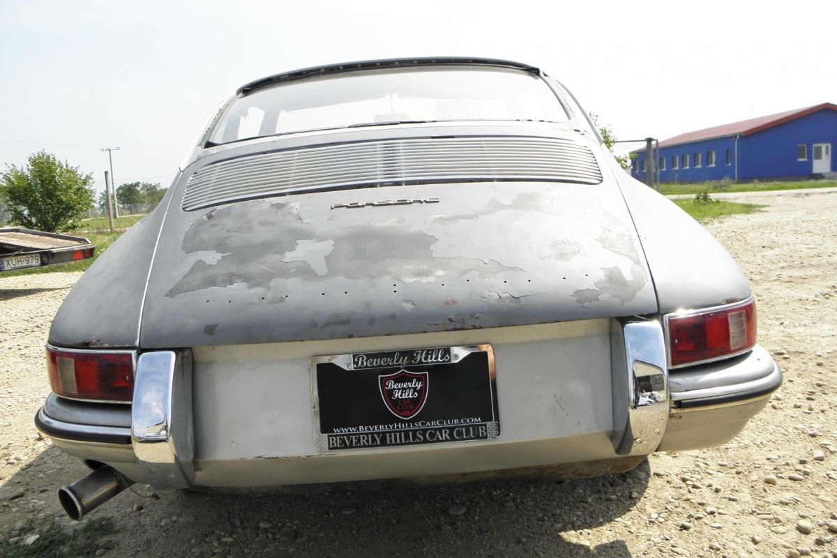 Porsche 911 Coupé 9