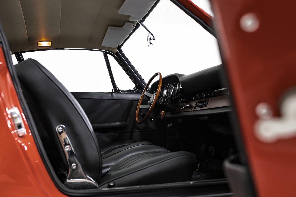 Porsche 911 Coupé 23