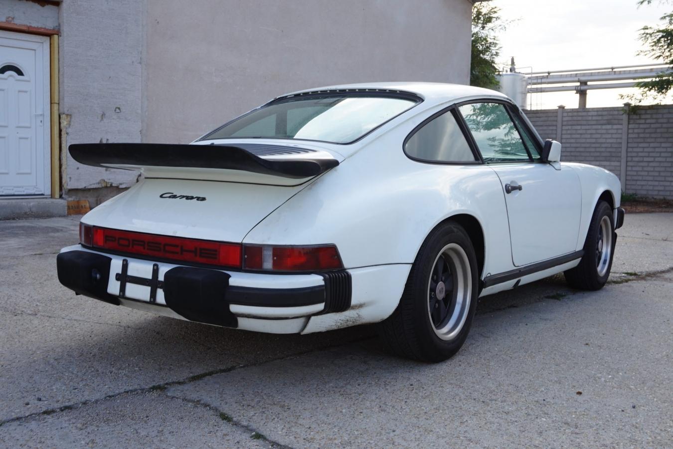 Porsche 911 Targa 7