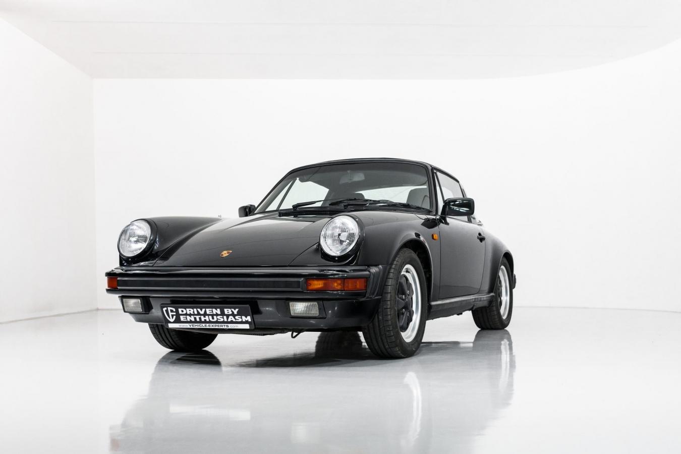 Porsche 911 Targa Carrera