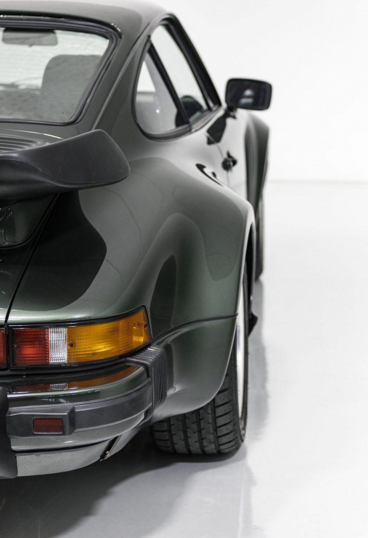 Porsche 911 Turbo Coupé 4