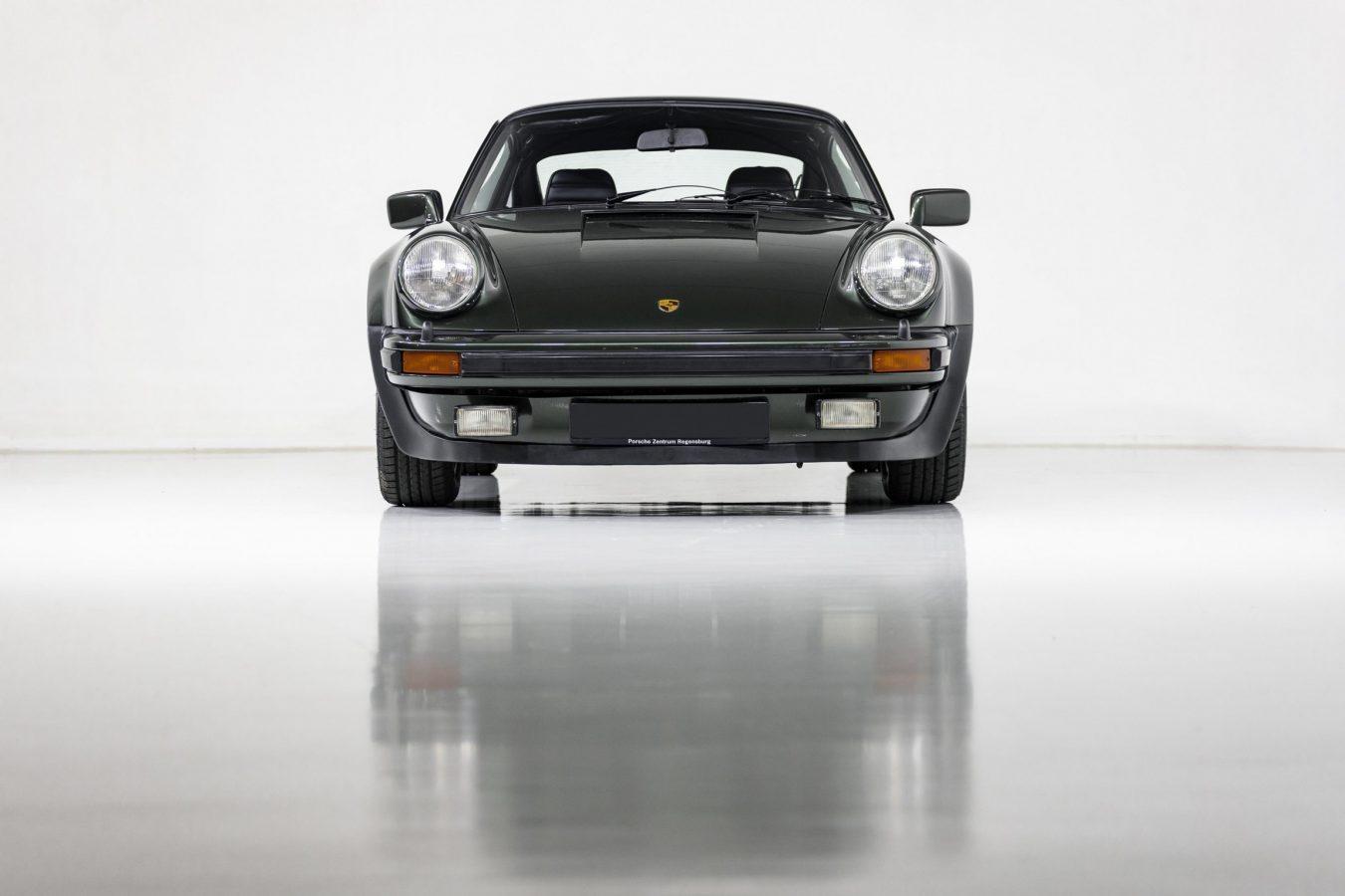 Porsche 911 Turbo Coupé 16