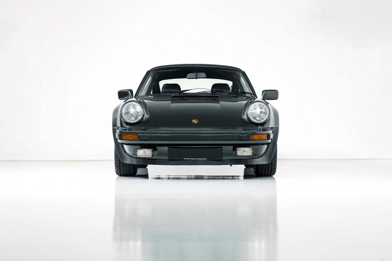 Porsche 911 Turbo Coupé 17