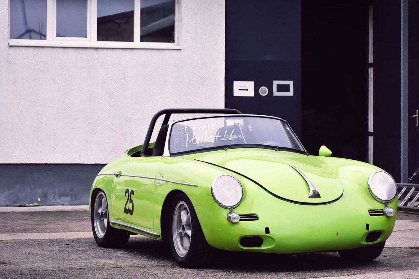 Drauz Roadster 19