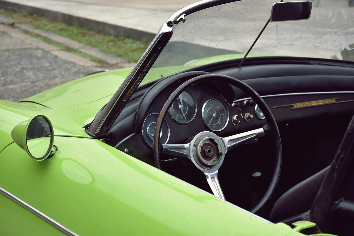 Drauz Roadster
