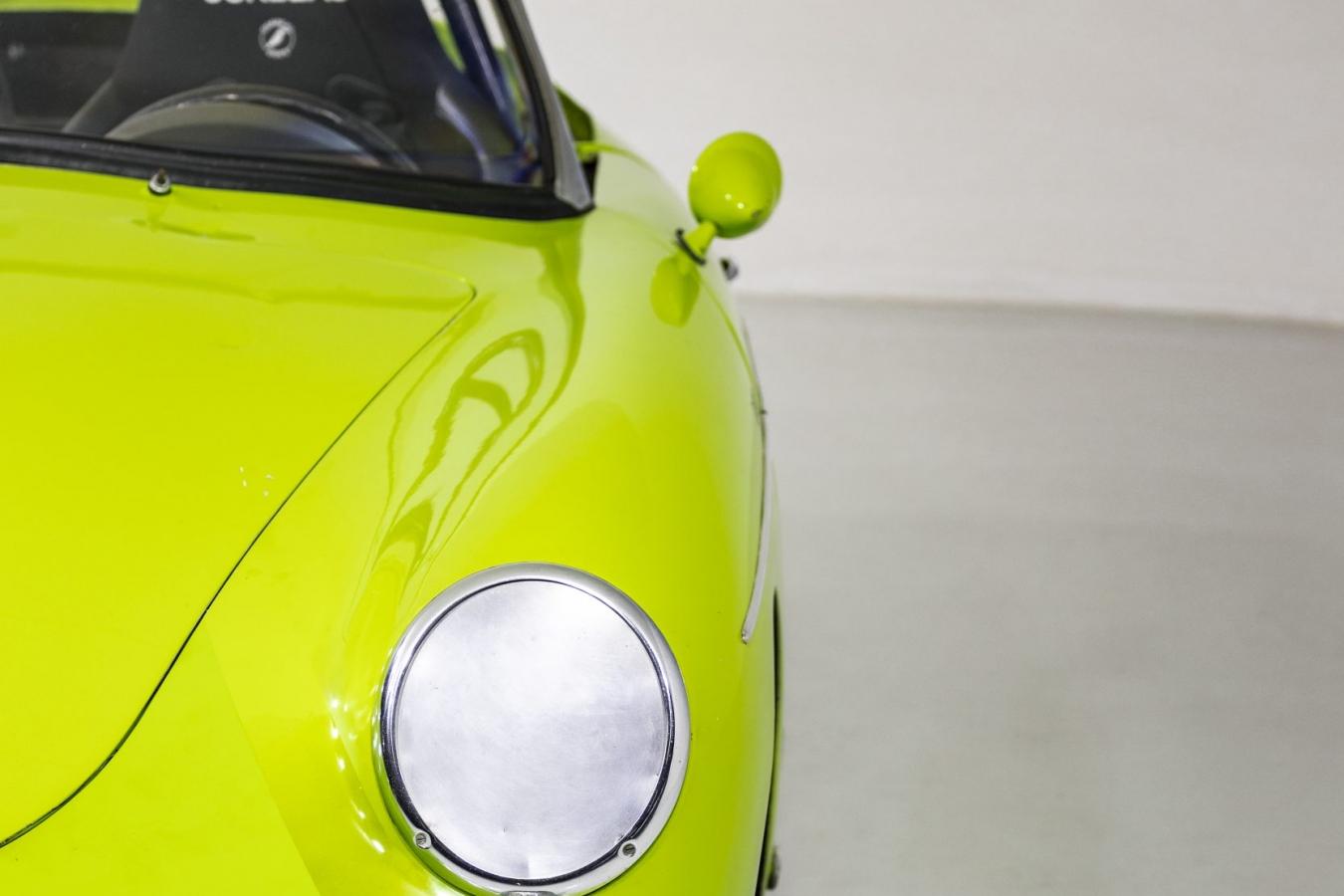 Porsche 356B T5 Roadster 10