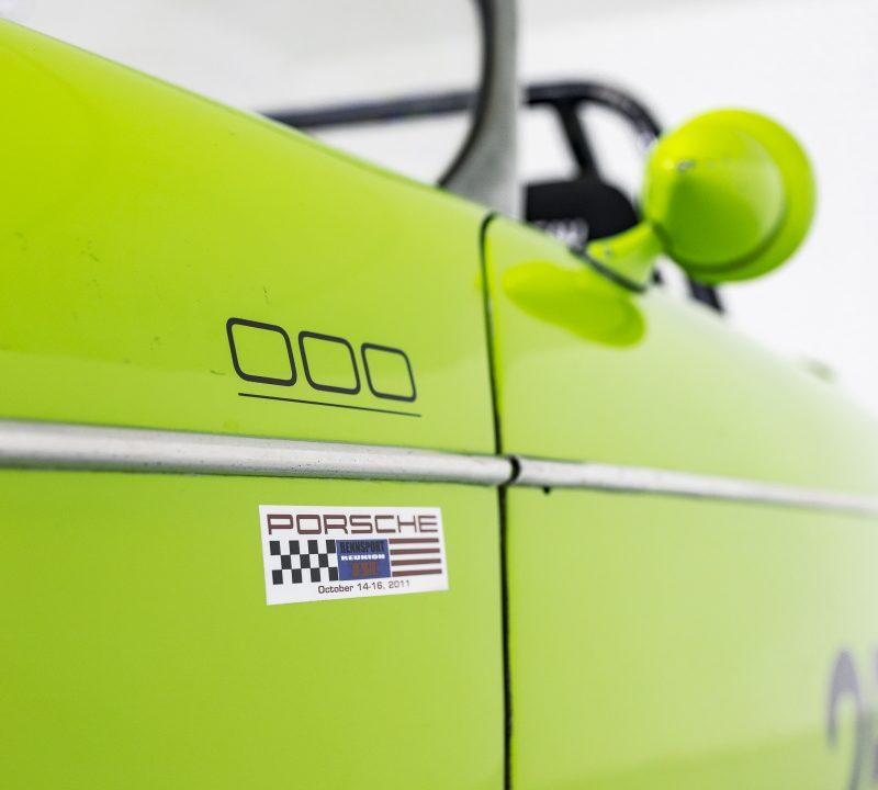 Porsche 356B T5 Roadster 15