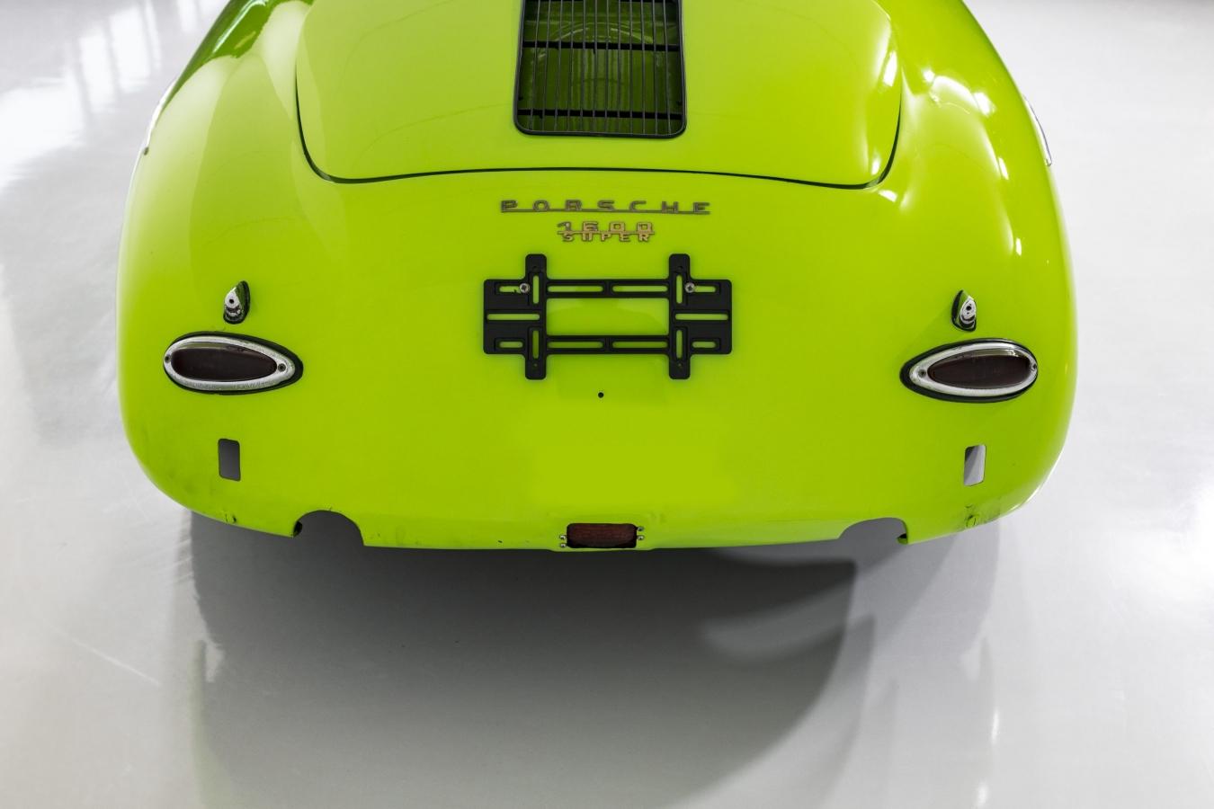 Porsche 356B T5 Roadster 16