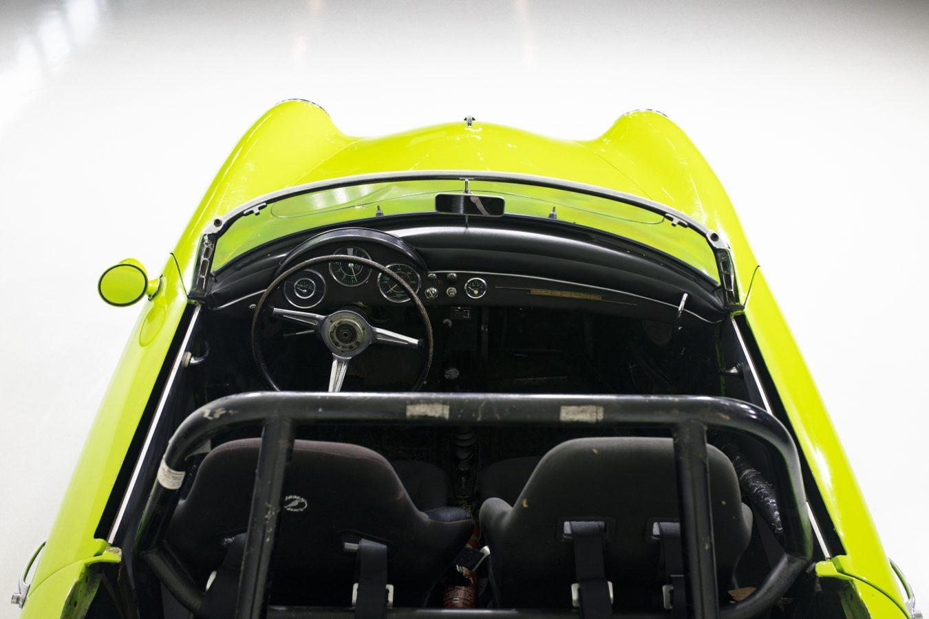 Porsche 356B T5 Roadster 23