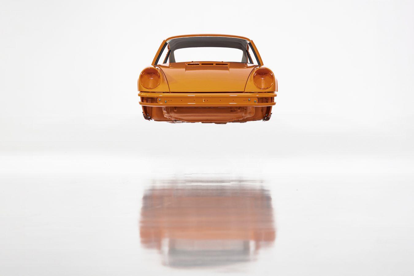 Porsche 911 Coupé Karosserie 1