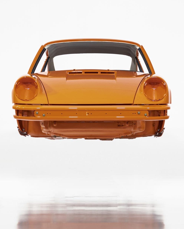 Porsche 911 Coupé Karosserie 3
