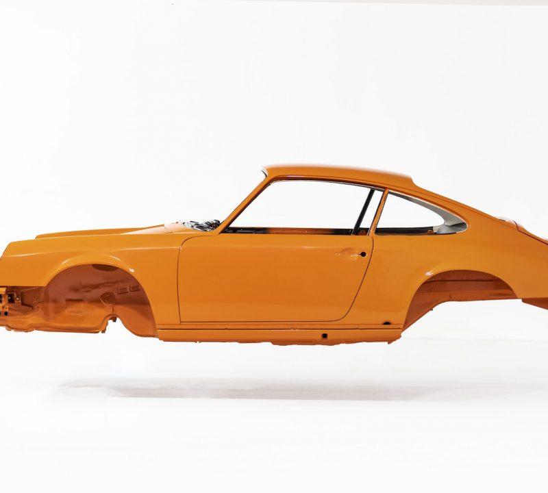 Porsche 911 Coupé Karosserie 5