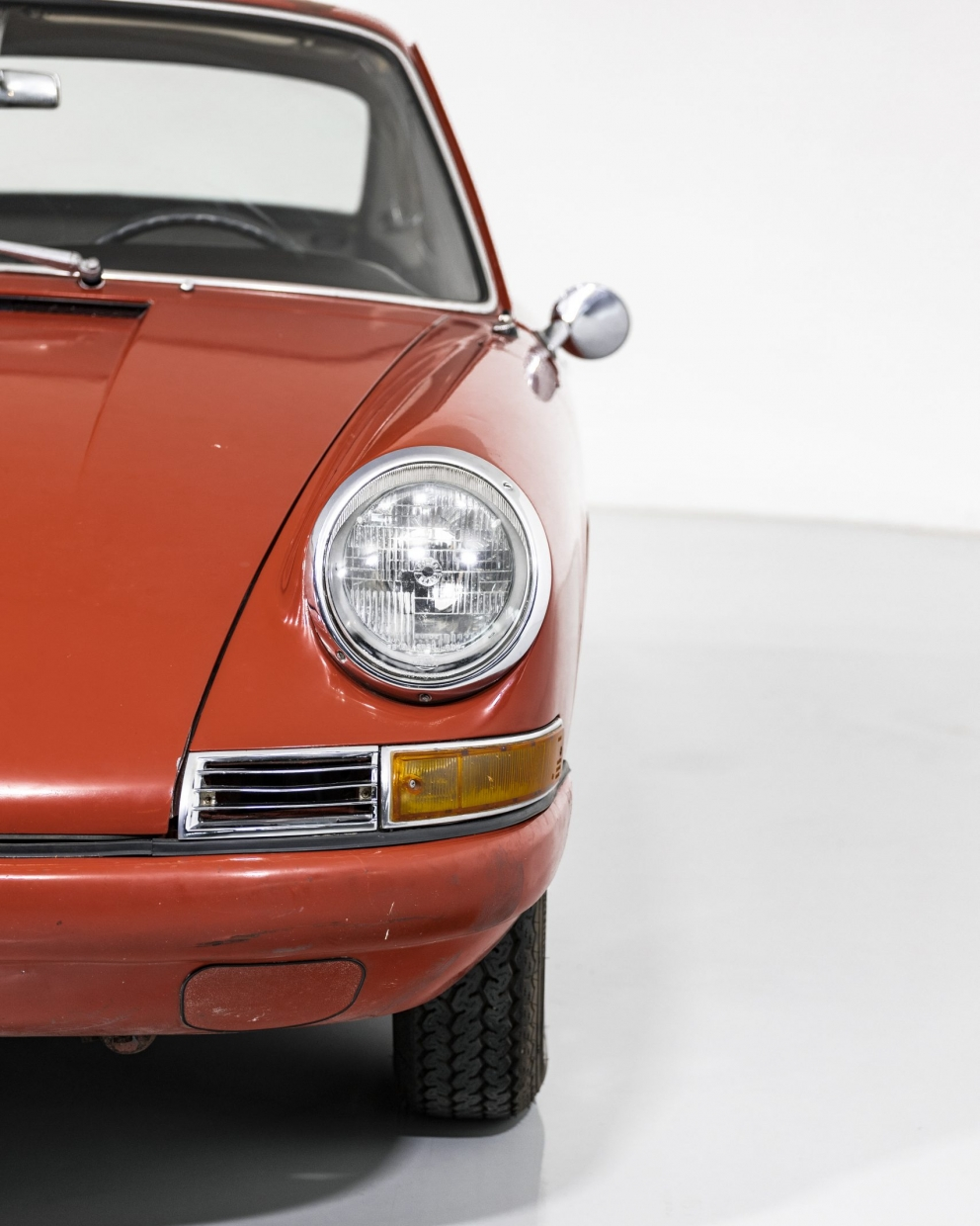 Porsche 911 Patina Coupé 6