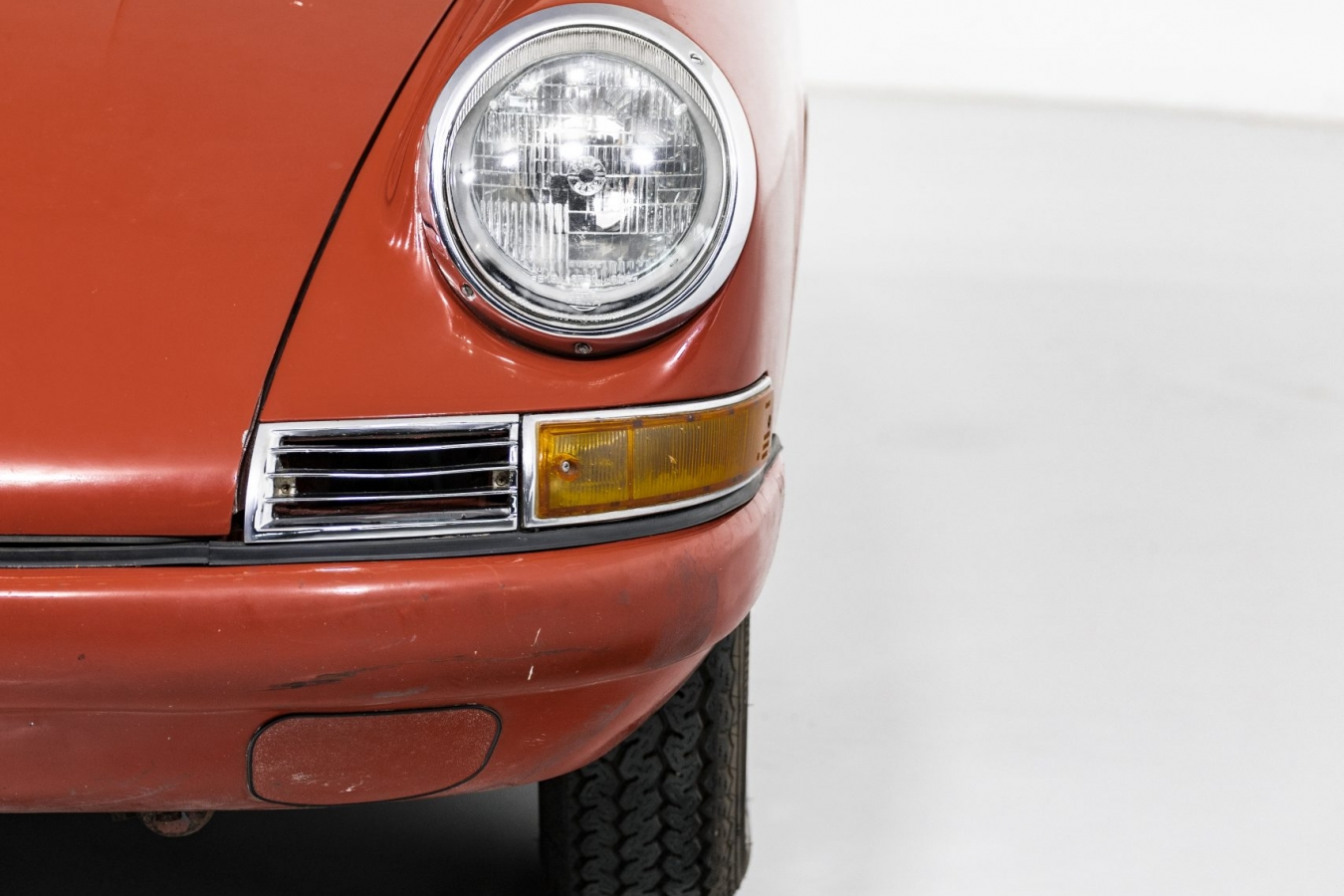 Porsche 911 Patina Coupé 7