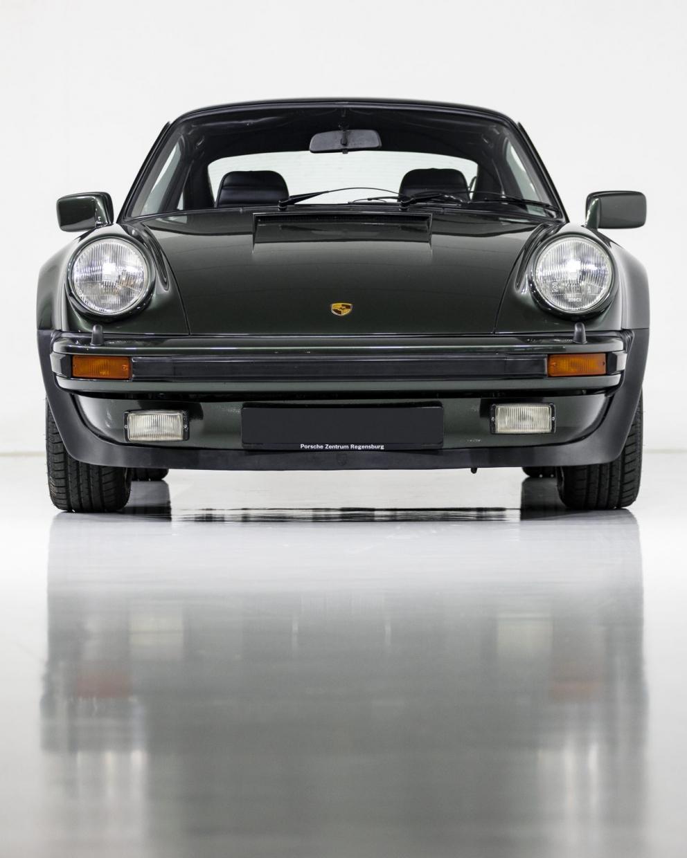 Porsche 911 Turbo 20