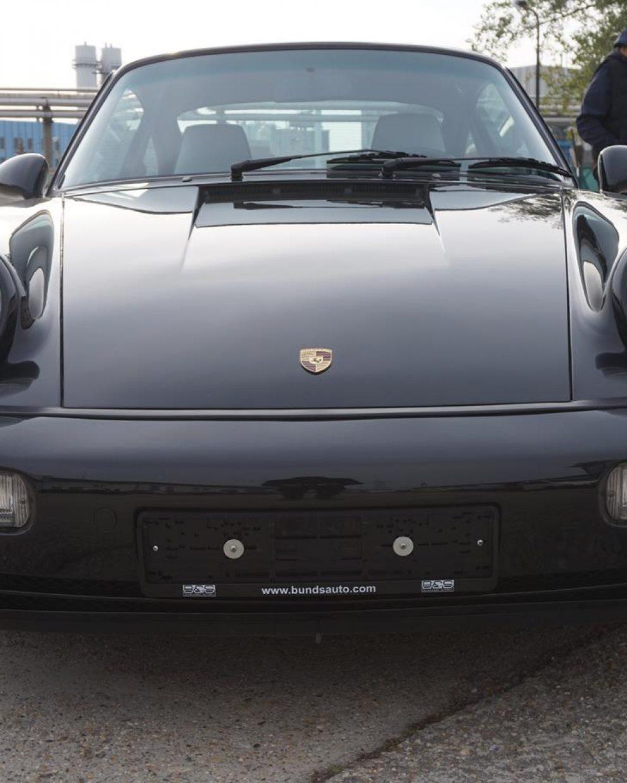 Porsche 911 Turbo 27