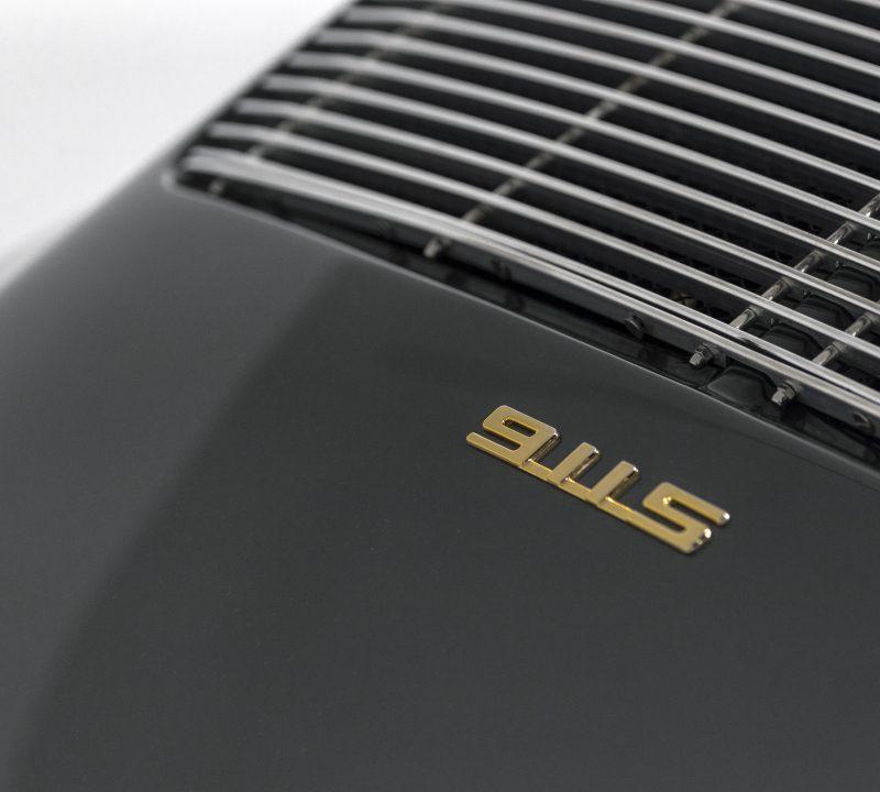 Porsche 911S Coupé 10