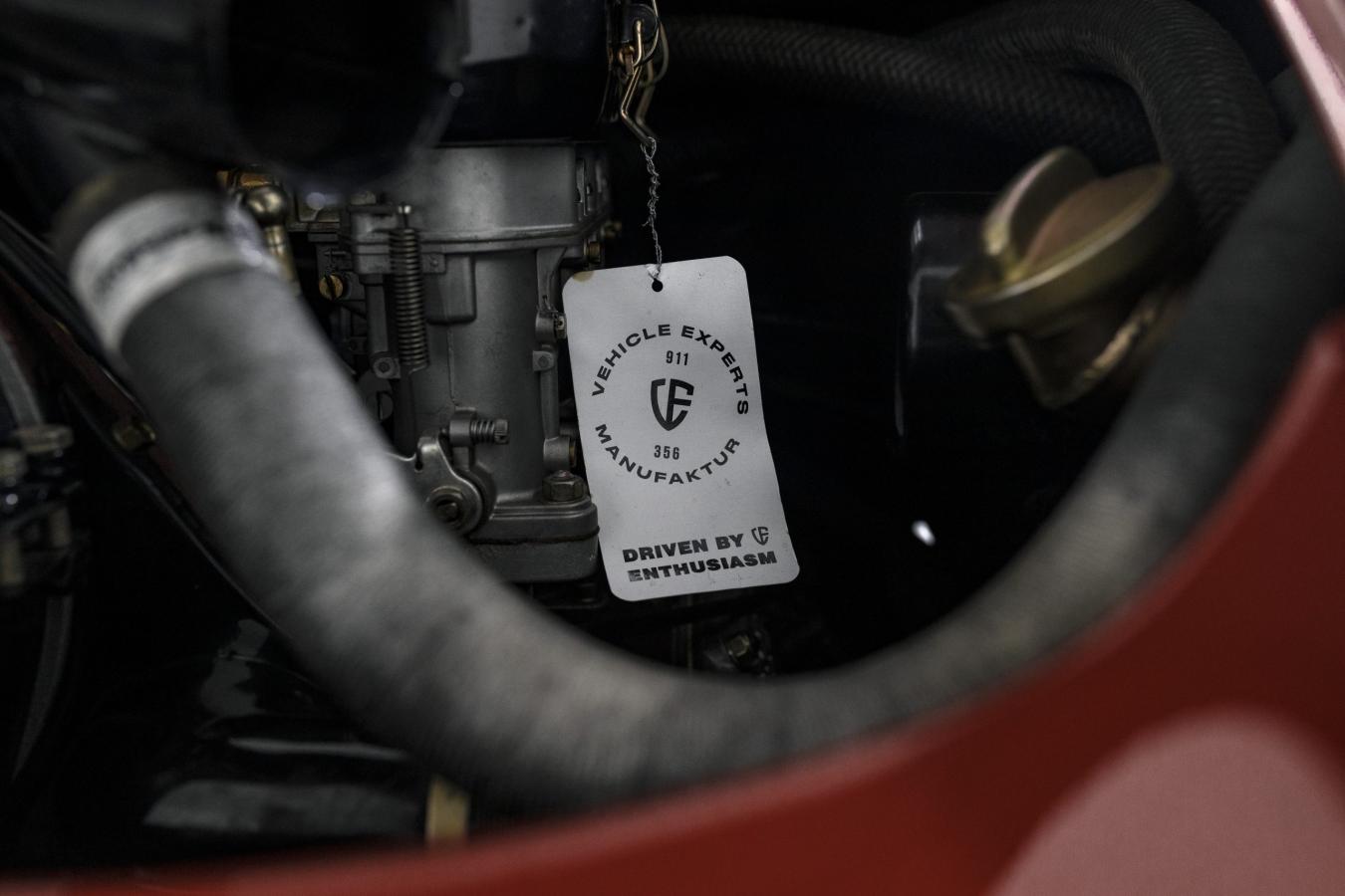 Porsche 911S Coupé 31
