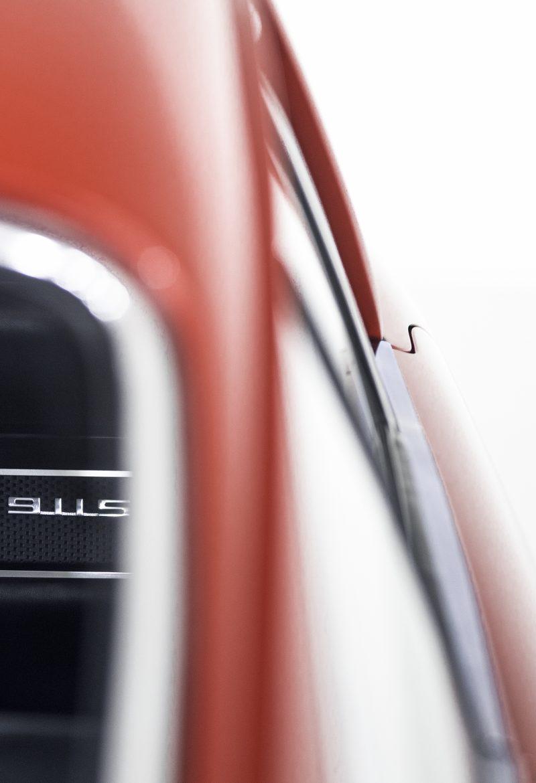 Porsche 911S Coupé 37