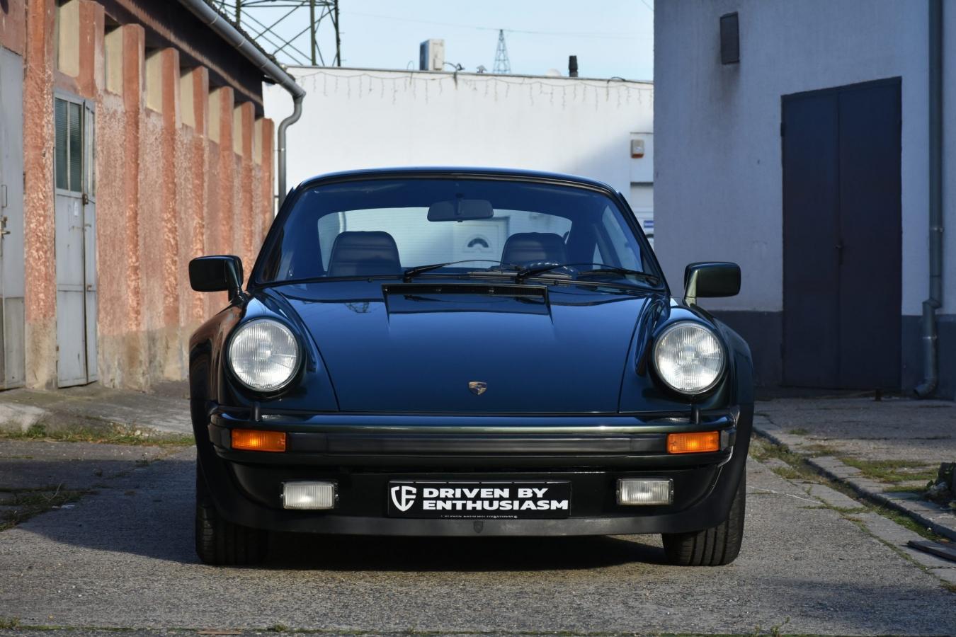 Porsche 930 Turbo 19